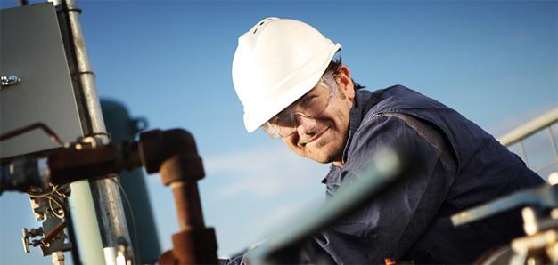 День работников нефтяной, газовой и топливной промышленности
