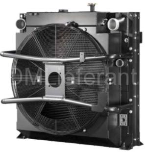 Радиаторы AKG