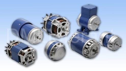 Продукция ATAS elektromotory