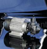 Двигатель-насос GMP