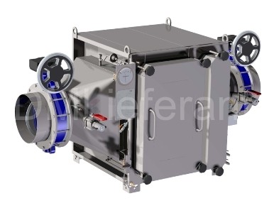 Системы герметизации