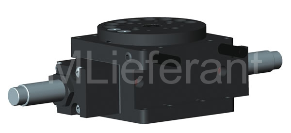 поворотный привод robohand