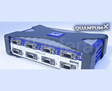 Системы сбора данных QuantumX