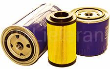 Гидравлические и масляные фильтры