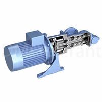 Насосы с магнитным приводом IMO OptiLine ACG
