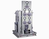 Системы фильтрации мазута Indufil