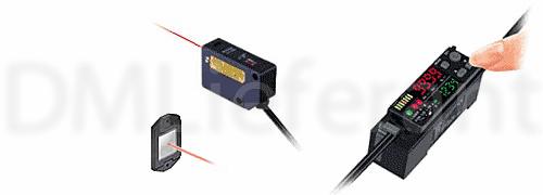 Лазерные датчики