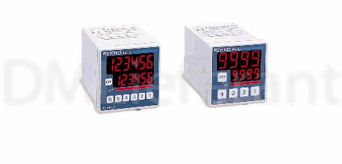 Светодиодные электронные счетчики (RC серия)