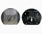 Пластинчатые амортизаторы LX и LH