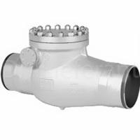 Поворотные обратные клапаны RK500