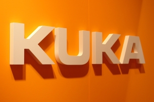 Компания KUKA Robot Group's