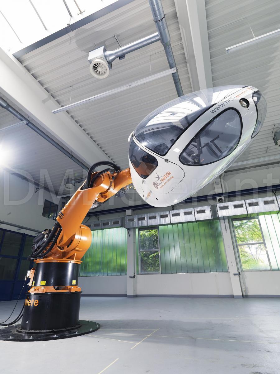 Роботы Kuka