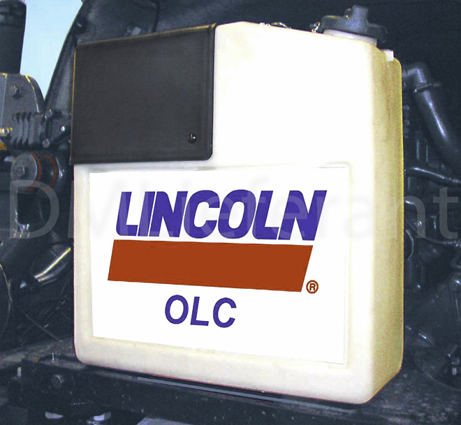 Система наполнения маслом OLC Lincoln