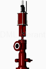 Пароохладительный клапан 84000 Steamform