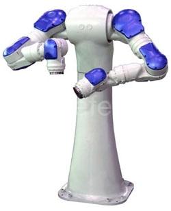 продукция Motoman Robotics