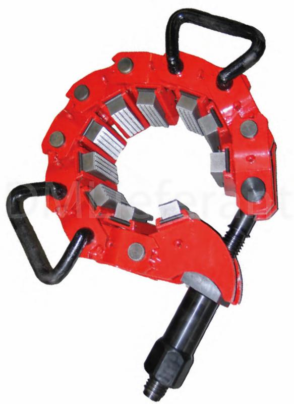 Элеватор для захвата бурильных труб ленточные конвейера где применяются