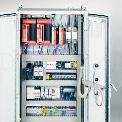 Распределительный шкаф