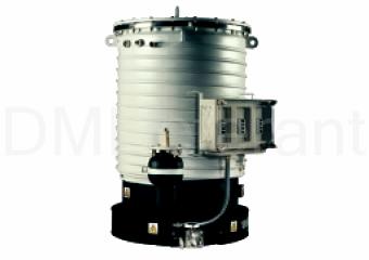 Масляно-диффузионный высоковакуумный насос DIP