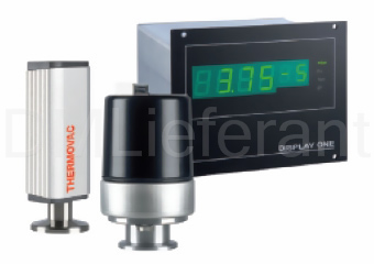 Измерительные приборы Oerlikon
