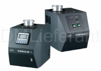Высоковакуумная насосная система TurboLab