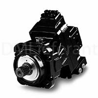 Регулируемые моторы с ломаной осью V12