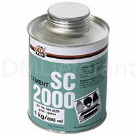 Клей SC 2000 белый