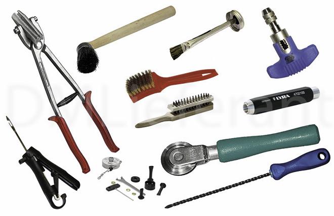 Инструменты и принадлежности Rema Tip Top