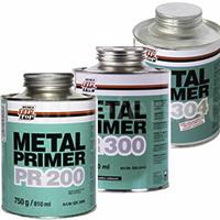 Грунтовка Metal Primer