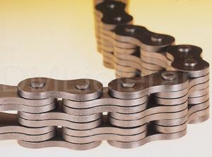 Пластинчатые цепи Rexnord