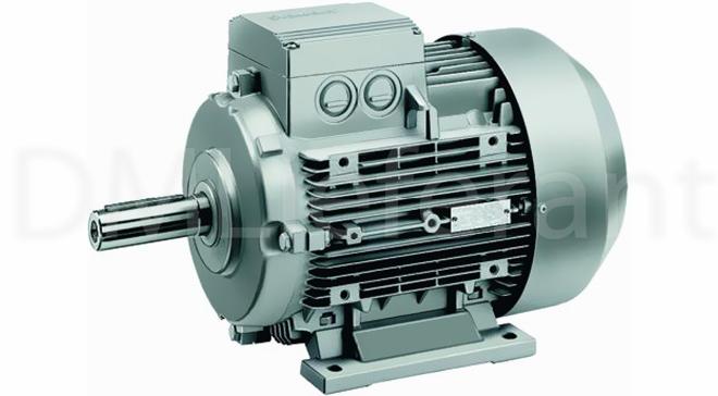 Стандартные асинхронные двигатели Siemens 1LA7