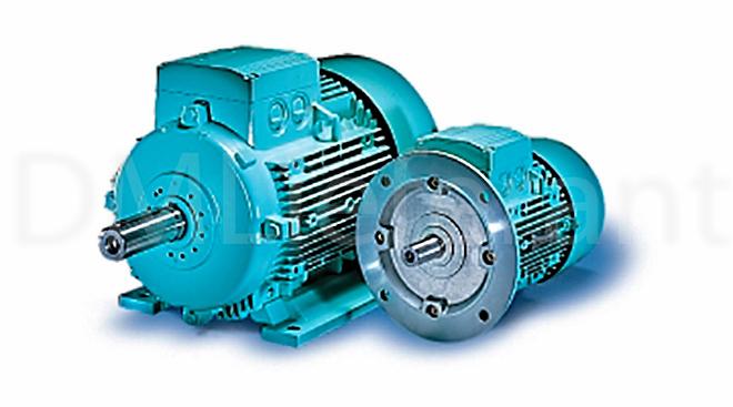 Энергосберегающие асинхронные двигатели с короткозамкнутым ротором<br />1LA9
