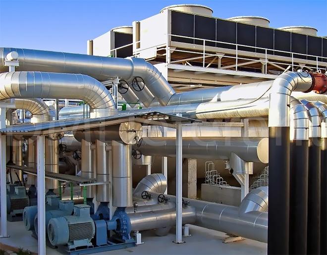 Применение двигателей Siemens