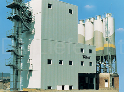 TEKA Maschinenbau GmbH