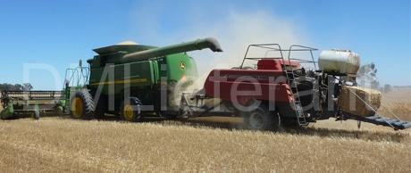Сельско-хозяйственная техника