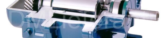 вентиляторы и воздушные системы
