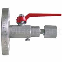 Поплавковые шаровые клапаны с мягким уплотнением, резьбовые/приварные