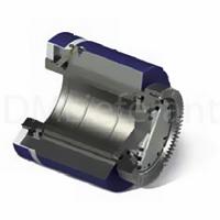 Муфты SafeSet SR-F для приводов прокатных станов