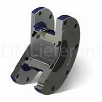 Муфты SafeSet SR-P с шарикоподшипниками