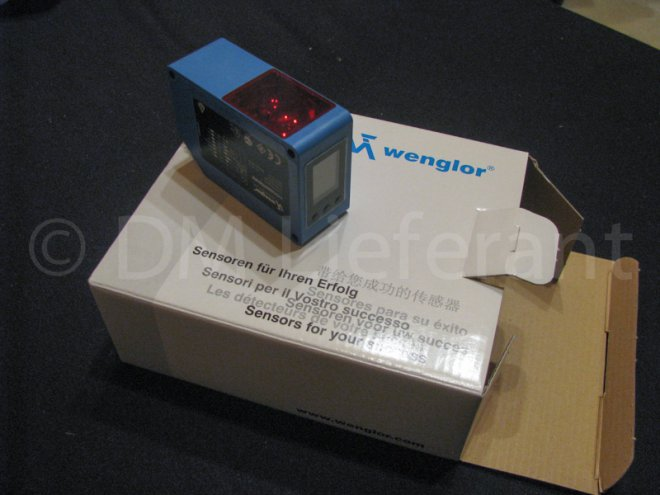 Продукция Wenglor (Венглор)
