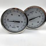 Отгрузка термометров Ashcroft