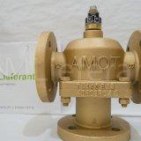 Поставка терморегулирующих клапанов AMOT