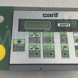 Отгрузка панели управления для станка Carif