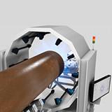 3D измерения с WENGLOR Precision