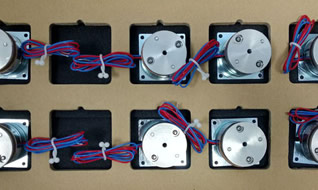 Отгрузка электромагнитных тормозов Kendrion