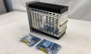 Отгрузка системы антипомпажной защиты компании ССС (Compressor Controls Corporation)