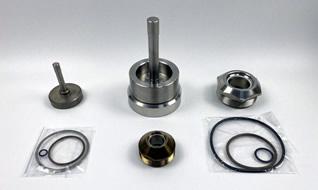 DM Lieferant произвела отгрузку ремкомплектов для клапанов бренда MERCER