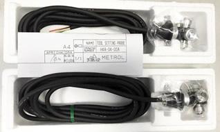 Отгрузка датчиков настройки инструмента производства Metrol, Япония