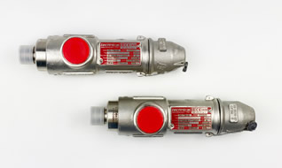 Поставка клапанов итальянского бренда Technical S.R.L.