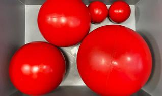 Поставка шаровых поршней iNPIPE Products