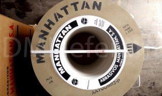 Поставка шлифовальных кругов Abrasivos Manhattan